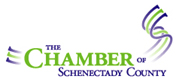 The Chamber of Schenectady County