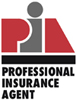 PIA - Professional Insurance Agent
